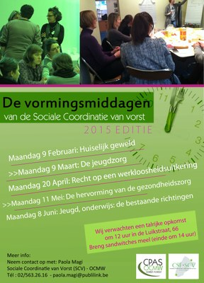 Programme midi-formation Nl 2015 1 semestre