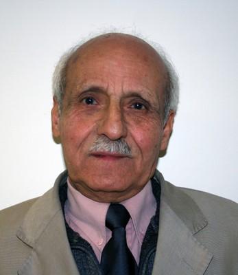 Mr Bairouk Ahmed